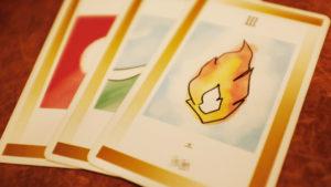 言霊カードは登録商標です